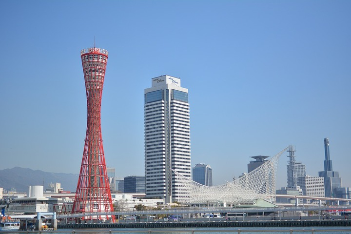 兵庫県で風俗バイトするならこのエリアがオススメ!